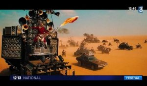 Mad Max signe son grand retour
