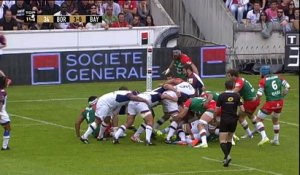 TOP14 2014/2015 Highlights - Round 25