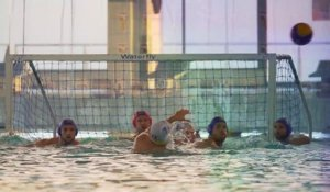 Water-Polo Masculin: Marseille-Montpellier (Finale - 2014/2015)