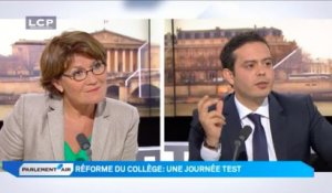 Parlement'air - L'Info : Journal du mardi 19 mai 2015