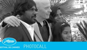 DHEEPAN -photocall- (vf) Cannes 2015