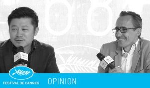 DHEEPAN & THE ASSASSIN -opinion- (vf) Cannes 2015