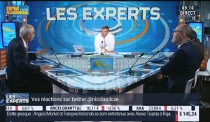 Nicolas Doze: Les Experts (1/2) - 22/05