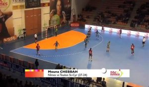 Highlights - J15 - LFH 14/15