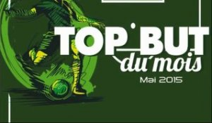 Top But de Rolan(1) contre Nantes