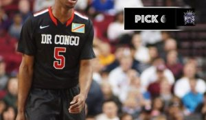 Mock Draft Basket USA - Le Top 10 au 3 juin 2015