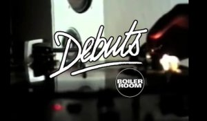 "Two Fingers ""Adrians Rhythm"" - Boiler Room Debuts"