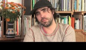 Patrick Watson interview (part 3)