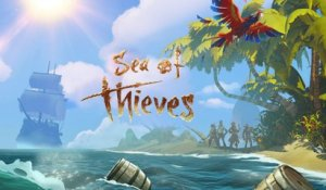 Sea of Thieves - E3 2015 Announce Trailer [HD]