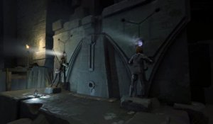 Ashen - E3 2015 Announce Trailer