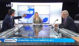Parlement'air - L'Info : Journal du mardi 16 juin 2015