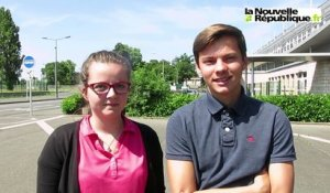 VIDEO. Tours : le bac de philo, c'est fini !
