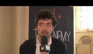 The Enemy : Expérience journalistique immersive (Futur en Seine)