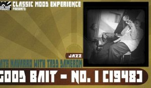 Fats Navarro with Tadd Dameron - Good Bait - no. 1 (1948)