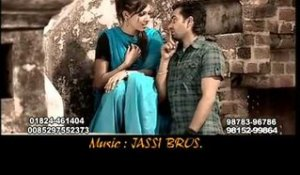 Dukhre Promo Song | New Punjabi PopSong | Satrang Entertainers |Pop 2014 | Love