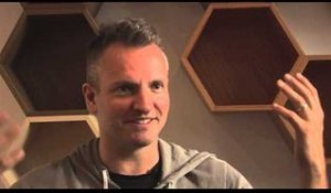 Fiction Plane interview - Joe Sumner (part 2)
