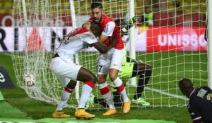 HIGHLIGHTS : AS Monaco - Reims