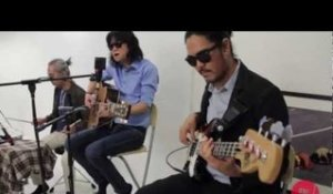 The Camerawalls - Bread And Circuses (Live on Singgah Sekejap)