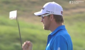 GOLF - ODF : Les highlights du 4e jour