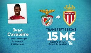 Officiel : l'AS Monaco s'offre un espoir portugais !