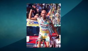 "Tour de France 2015 - Daniel Mangeas : ""Je salue Marco Pantani, ce grand champion"""