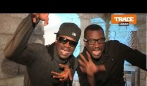 P-Square, the African twins taking the world by storm