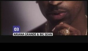 Ariana Grande and Big Sean are an item!