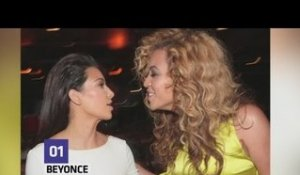 Beyoncé does not want to be associated with Kim Kardashian