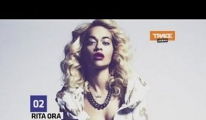 Rita Ora to Create a Makeup Line