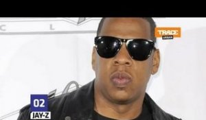 Jay-Z et son documentaire (Top New)