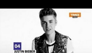 Justin Bieber lance la Fashion Night (Top Fashion)