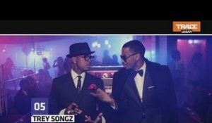 Trey Songz and Ne-Yo are neighbours now