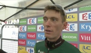 Cyclisme - Tour de France : Rolland «Le lot de consolation»