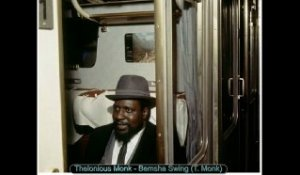 Thelonious MONK - Portrait of a Genius, More Than 3h Of Pure Jazz
