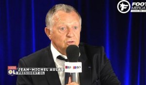 OL : Aulas attend toujours Nkoulou