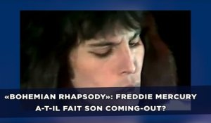 «Bohemian Rhapsody»: Freddie Mercury a-t-il fait son coming-out?