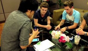 5 Ringgit Challenge with Lawson