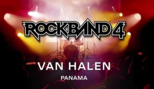 Rock Band 4 - Van Halen Announcement Trailer (2015) | Official Music Game HD