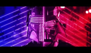 Darth Punk - The Funk Awakens