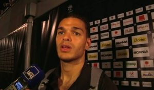 Foot - L1 - OGCN : Ben Arfa «Un bon point»