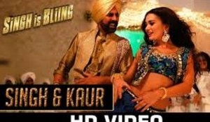 Singh & Kaur HD Video Song Singh Is Bliing [2015] Akshay Kumar, Amy Jackson