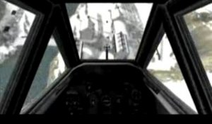 Battlefield 1942 Secret Weapons film