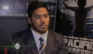 Rugby - ANG : Tuilagi nie l'agression