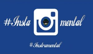 INSTAMENTAL Vol 1 Ft. Alain Ajax - Ou ni en vwa (instru)