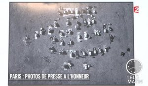 Régions - World Press Photo - 2015/09/15