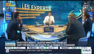 Nicolas Doze: Les Experts (1/2) - 15/09