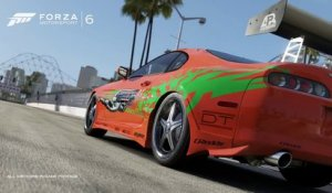 Forza Motorsport 6 (XBOXONE) - Fast & Furious DLC - Pack de véhicules