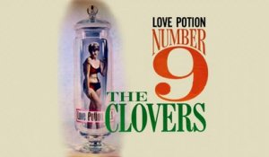 The Clovers - Love Potion #9