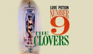 The Clovers - I'm Confessin' That I Love You