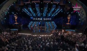 "Emmy Awards 2015 : ""Game of Thrones"" et ""Veep"" triomphent !"